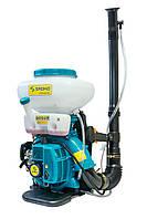 Опрыскиватель бензиновый Sadko (Садко) GMD-4214N (2,0 л.с., радиус распыления до 10м) Бесплатная доставка.