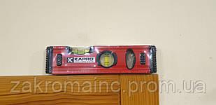 Строительный уровень KAPRO Spirit 779-20-200    20 см