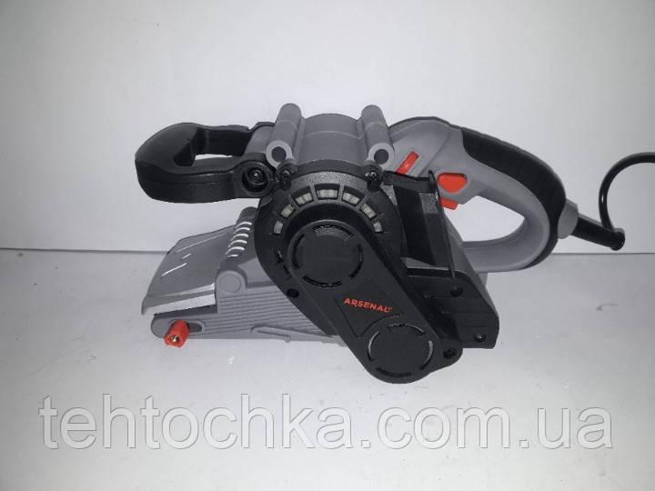 Ленточная шлифмашина Арсенал ЛШМ - 1100 ЭС