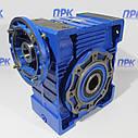 Редуктор червячный одноступенчатый PMRV 150, фото 4