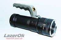 Прожектор Police S910 (Т801-2) T6, фото 1