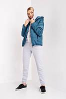 Женская молодежная демисезонная куртка размер XSM
