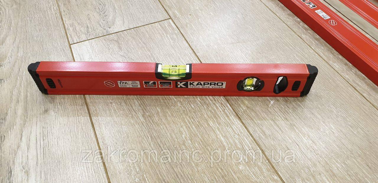 Строительный уровень KAPRO Spirit 779-40-400   40 см