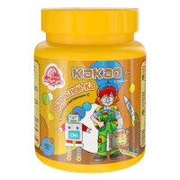 Какао «Взрослейка» 400г обогащенный железом и витамином С. Для Гемоглобина