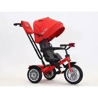 Детский трехколесный велосипед 6188 Best Trike