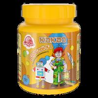 Какао «Взрослейка» 400г обогащенный железом и витамином С. Для Гемоглобина, фото 1