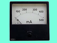 Миллиамперметр М42300