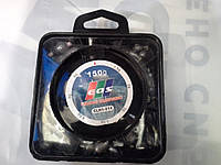Грузики набор оливка скользящая с кембриком EOS 150 гр
