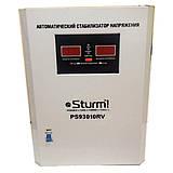 Стабилизатор Sturm PS93010RV