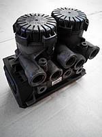 Модулятор тормозов Renault Magnum