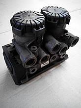 Модулятор гальм Renault Magnum
