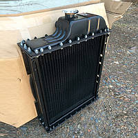 Радиатор МТЗ-80 4-х рядн. латунь