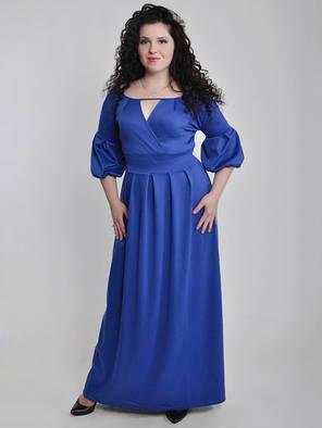 Платье Батал 16/02099, фото 2