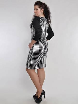 Платье Батал 16/2038, фото 2