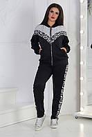 """Женский спортивный костюм  больших размеров """" Лео """" Dress Code, фото 1"""