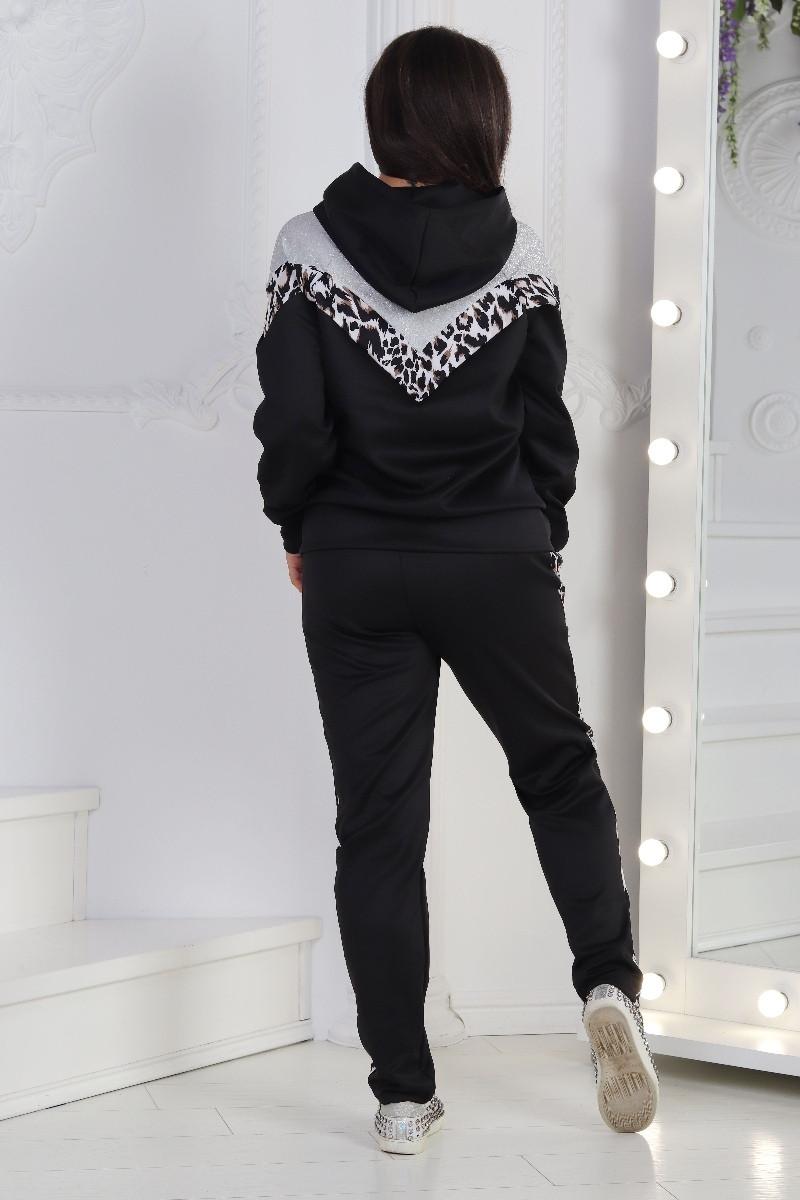 a1dd84b4065d Женский спортивный костюм больших размеров