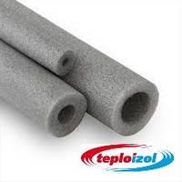 Трубная теплоизоляция 102/13 Teploizol Украина