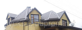Как недорого купить металлочерепицу в Харькове. На чем можно экономить, а на чем лучше не стоит.