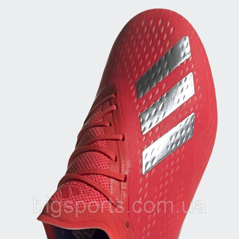 af9fa52c BB9347), фото 9 Бутсы футбольные муж. Adidas X 18.1 FG (арт. BB9347), фото  10