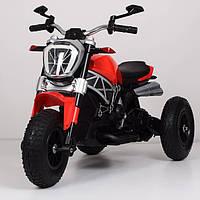 Детский мотоцикл трехколесный, фото 1