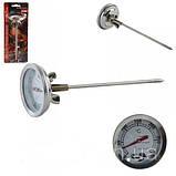 Термометр для коптильни, Orion PK-152849, фото 2