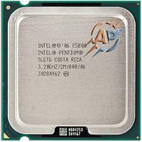 Процессор Intel Pentium Dual-Core E5800 3.2GHz/2MB/800MHz Socket 775