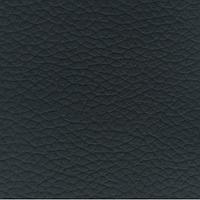 Кожзаменитель дерматин Черный 1400мм  продажа только рулон 55 м