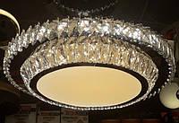 2313/500 , светодиодная потолочная LED люстра