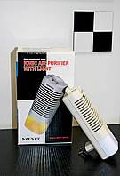 Bоздухоочиститель с ионизацией ZENET XJ-200