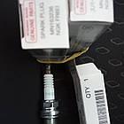 Свеча зажигания  MN163236 (зам.MN163807) иридий Lancer X 1.8, 2.0