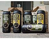 Шампунь от перхоти The Chemical Barbers Beer shampoo Original, фото 3