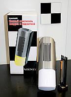 Очиститель-ионизатор воздуха для детской Zenet XJ-203, фото 1