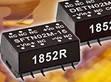 SFTN02, DETN02 - Mean Well выпускает новые маломощные DC DC преобразователи на 2 Вт