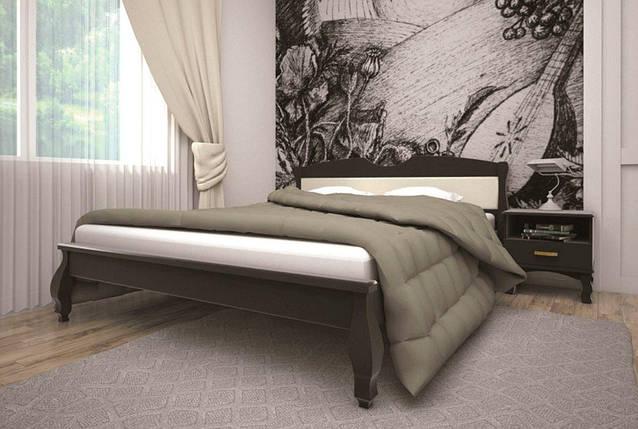 Кровать полуторная Корона 3, фото 2