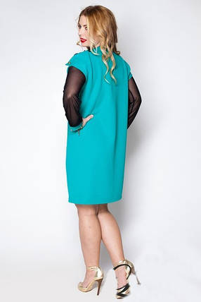 Платье Батал 26/258, фото 2