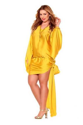 Платье Батал 26/285, фото 2