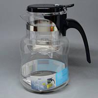Заварочный чайник ГунФу  LIGHTKING (Kamjove) 900 мл