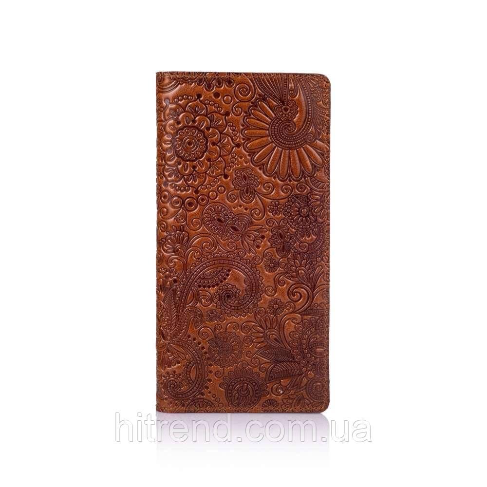 Бумажник HiArt, Crystal Сlay. Mehendi Art - 138646