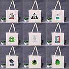 Повседневные сумки с логотипом, фото 5