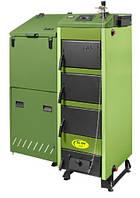 Твердотопливный котел с автоматической подачей топлива SAS Slim 23 kW