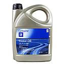 Моторное масло GM Dexos2 Longlife 5W-30 5л, фото 3