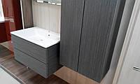 Комплект мебели Rimini 80 дуб графит