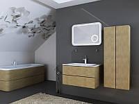 Комплект мебели Rimini 80 Ипе