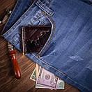 Зажим для денег HiArt, Crystal Brown Silk. 7 wonders of the world - 138861, фото 6