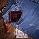 Зажим для денег HiArt, Crystal Sangria. 7 wonders of the world - 138864, фото 6