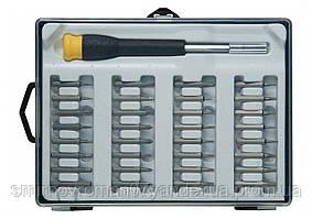 Отвертка-держатель с прецизионными насадками STANLEY 33 шт