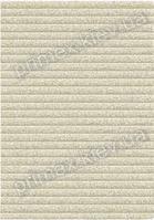 Ковер для дома Opal Cosy structure жалюзи цвет белый