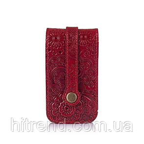 Ключница HiArt, Crystal Red. Mehendi Art R138480