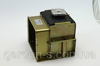 Радиатор Алюминий  (Мототракторный тип) ANDL 1-GZ / ANE R195, фото 3