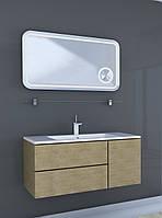 Комплект мебели Rimini 100 Ипе